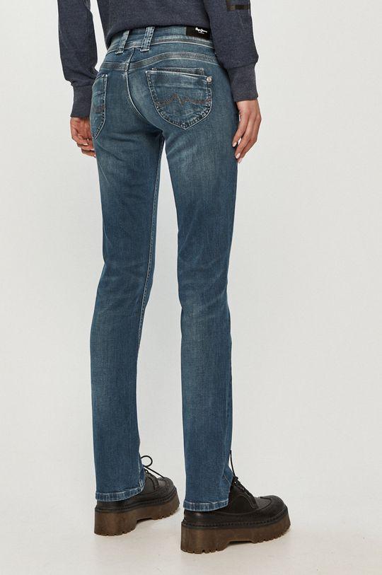 Pepe Jeans - Džíny Venus  99% Bavlna, 1% Elastan