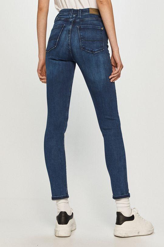 Pepe Jeans - Jeansy Regent 92 % Bawełna, 2 % Elastan, 6 % Poliester