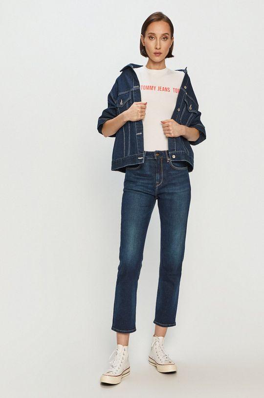 Pepe Jeans - Džíny Mary námořnická modř
