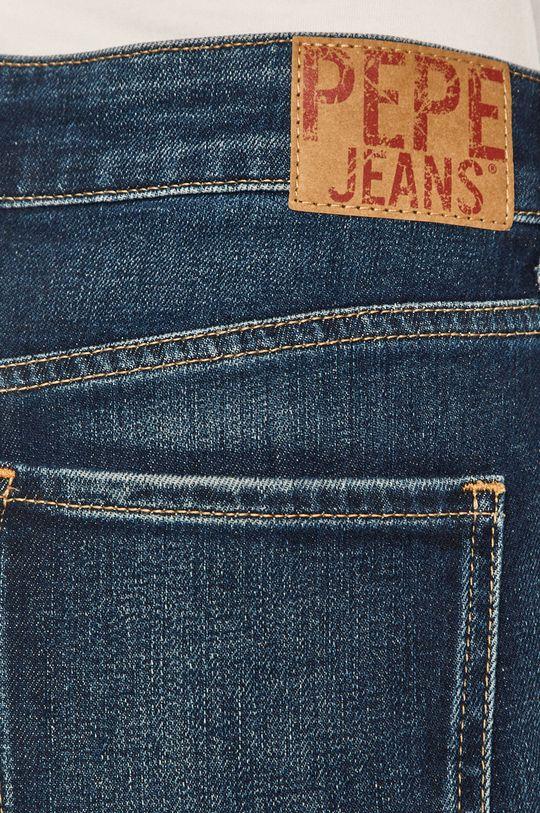 námořnická modř Pepe Jeans - Džíny Mary