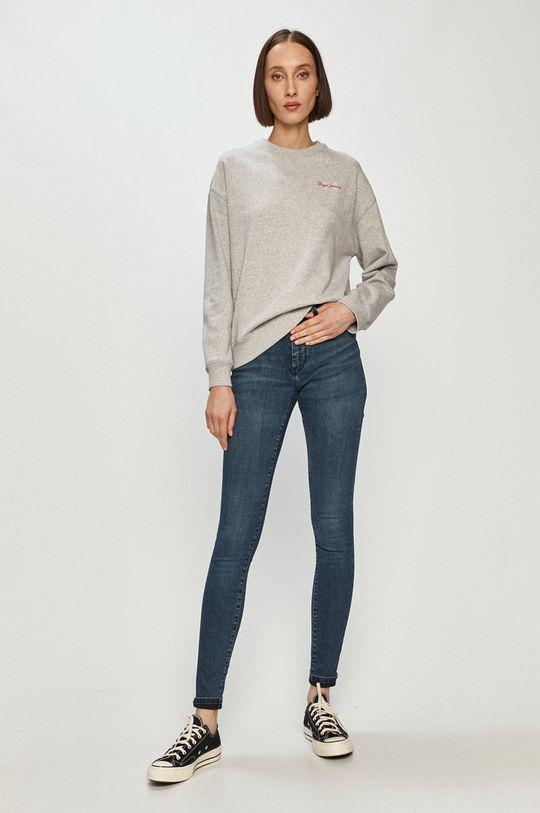 Pepe Jeans - Jeansy Regent niebieski