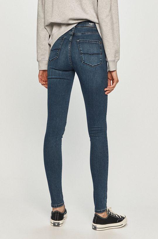 Pepe Jeans - Jeansy Regent 64 % Bawełna, 3 % Elastan, 22 % Poliester, 11 % Wiskoza