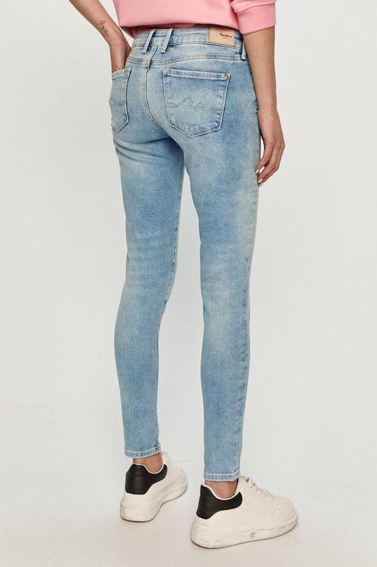 Pepe Jeans - Džíny Soho  70% Bavlna, 30% Elastan