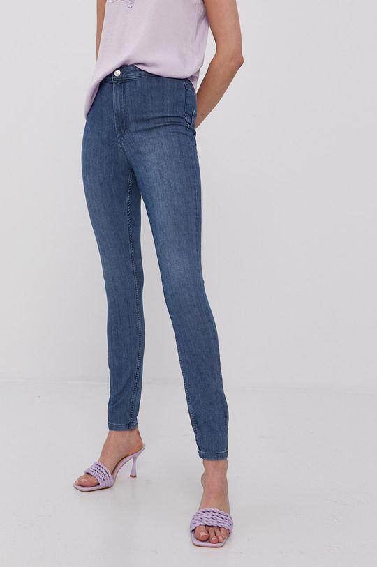 Vero Moda - Jeansy niebieski