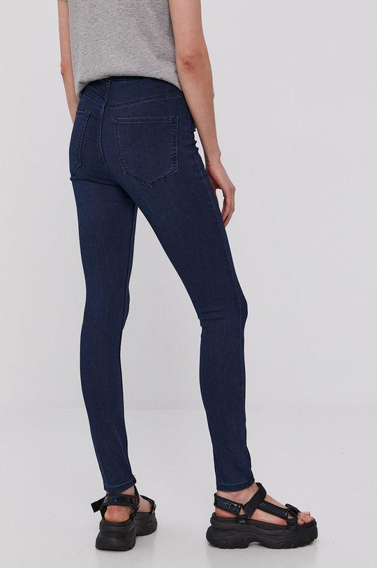 Vero Moda - Jeansy 50 % Bawełna, 3 % Elastan, 38 % Poliester, 9 % Wiskoza