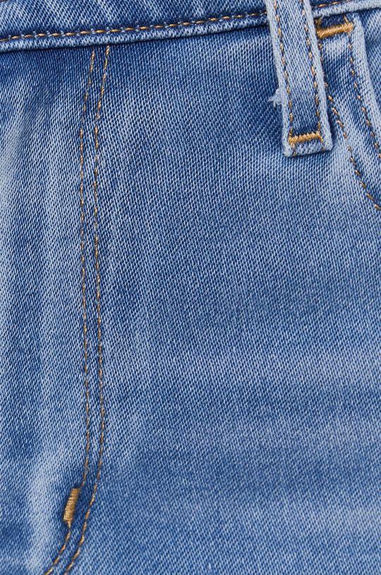 jasny niebieski Levi's - Jeansy Hirise