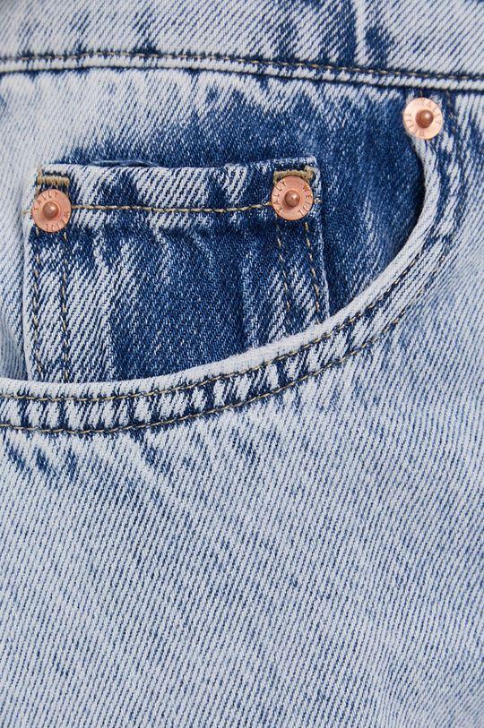 jasny niebieski Tally Weijl - Jeansy