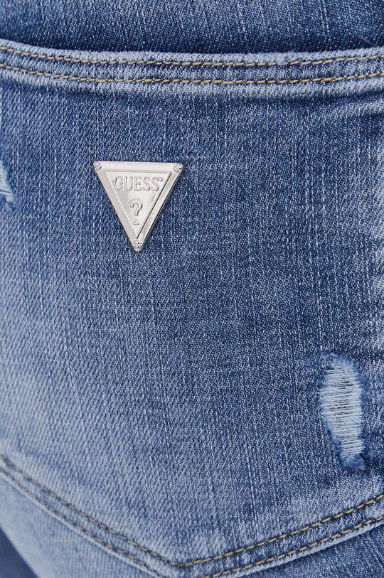 jasny niebieski Guess - Jeansy 1981