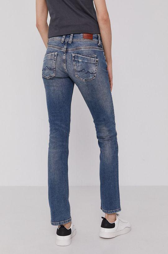 Pepe Jeans - Džíny Saturn  98% Bavlna, 2% Elastan