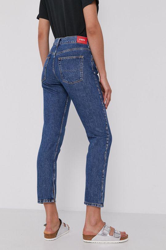 Pepe Jeans - Jeansy Mable Sparkle 100 % Bawełna