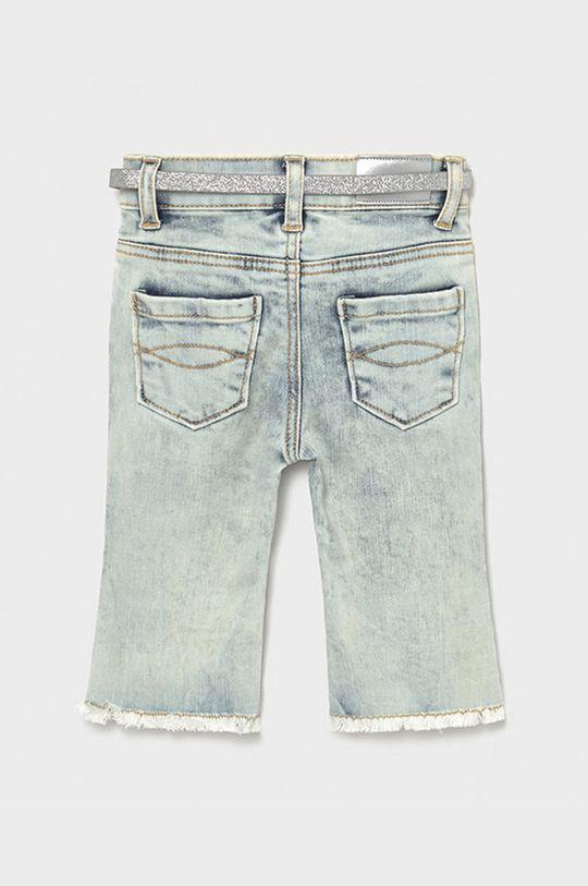 Mayoral - Jeans copii albastru pal