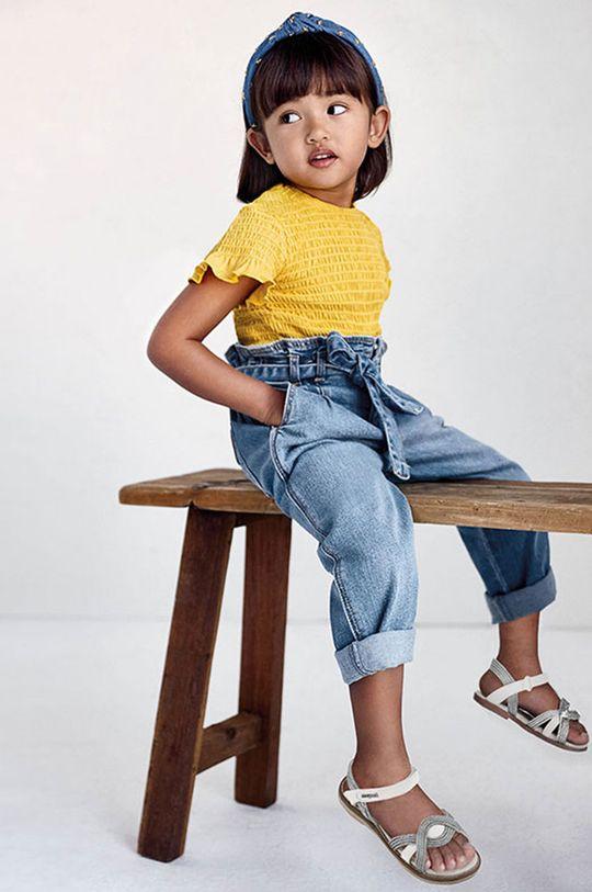 de struguri Mayoral - Jeans copii De fete