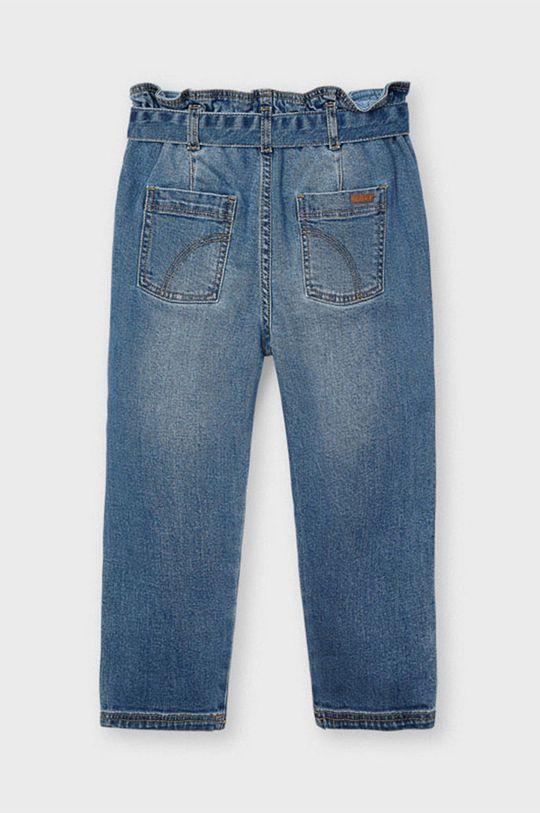 Mayoral - Jeans copii  98% Bumbac, 2% Elastan