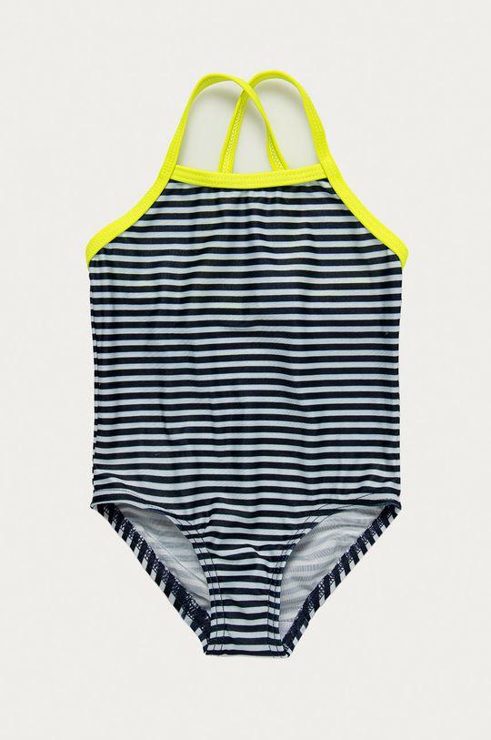 černá Name it - Dětské plavky 74-104 cm Dívčí
