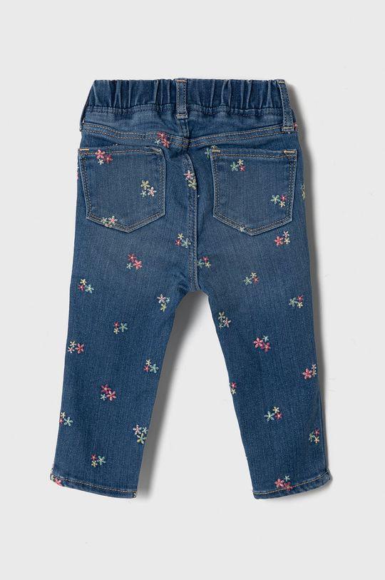 GAP - Jeansy dziecięce 50-86 cm jasny niebieski