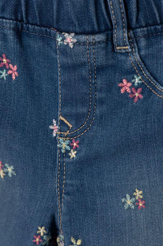 GAP - Jeansy dziecięce 50-86 cm 86 % Bawełna, 2 % Elastan, 12 % Poliester