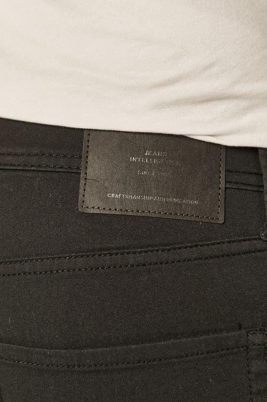černá Jack & Jones - Kalhoty