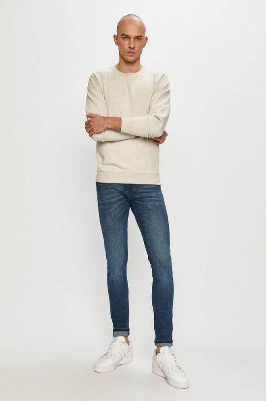 Tom Tailor - Jeansi Troy albastru
