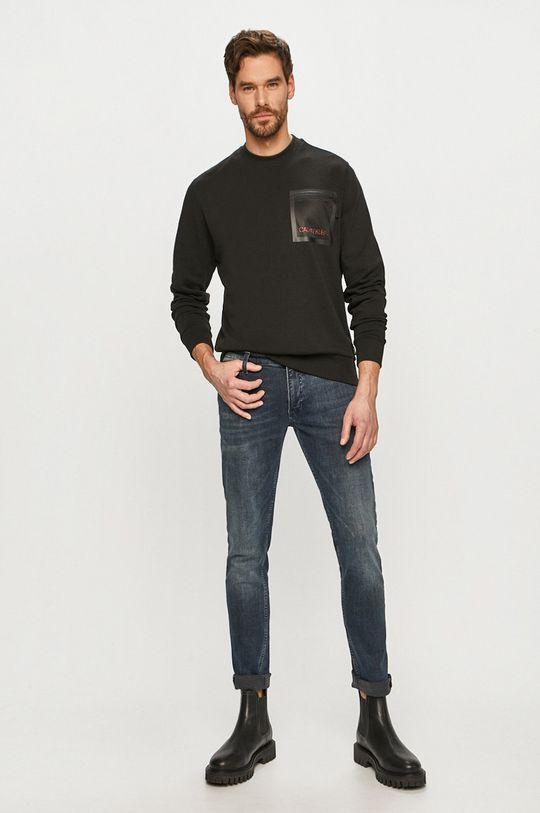 Calvin Klein - Jeansi bleumarin