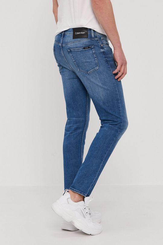 Calvin Klein - Jeansy 90 % Bawełna, 2 % Elastan, 8 % Poliester