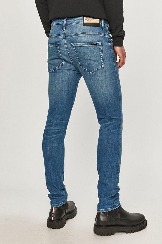 Calvin Klein - Džíny  90% Bavlna, 2% Elastan, 8% Polyester