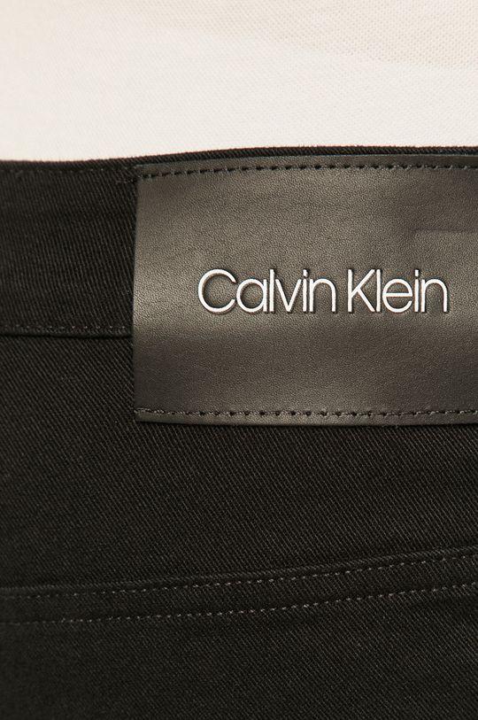 čierna Calvin Klein - Rifle