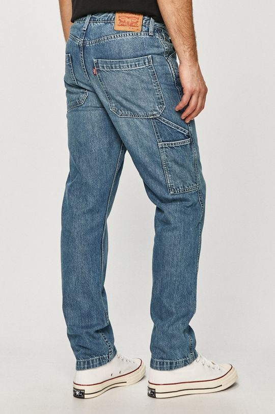 Levi's - Jeansi TAPERED CARPENTER  99% Bumbac, 1% Elastan