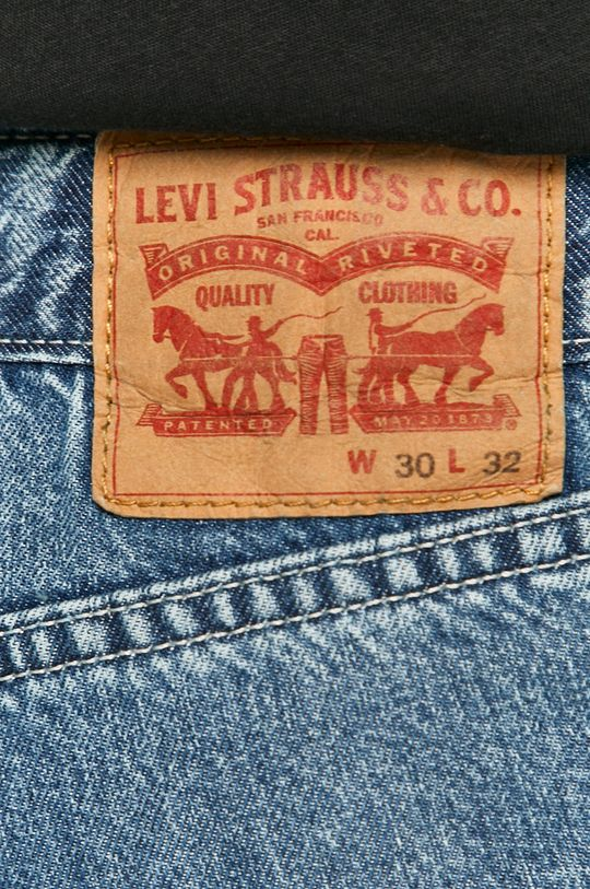 Levi's - Jeansi TAPERED CARPENTER De bărbați