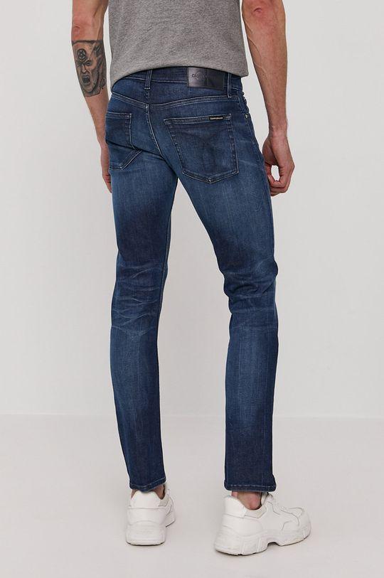 Calvin Klein Jeans - Jeansy Slim 80 % Bawełna, 1 % Elastan, 4 % Elastomultiester, 15 % Lyocell