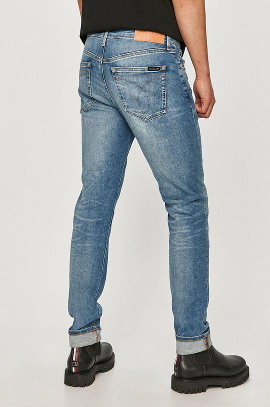 Calvin Klein Jeans - Jeansi  80% Bumbac, 1% Elastan, 4% Elastomultiester, 15% Lyocell