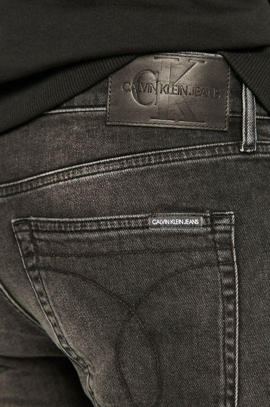 Calvin Klein Jeans - Rifle Pánsky