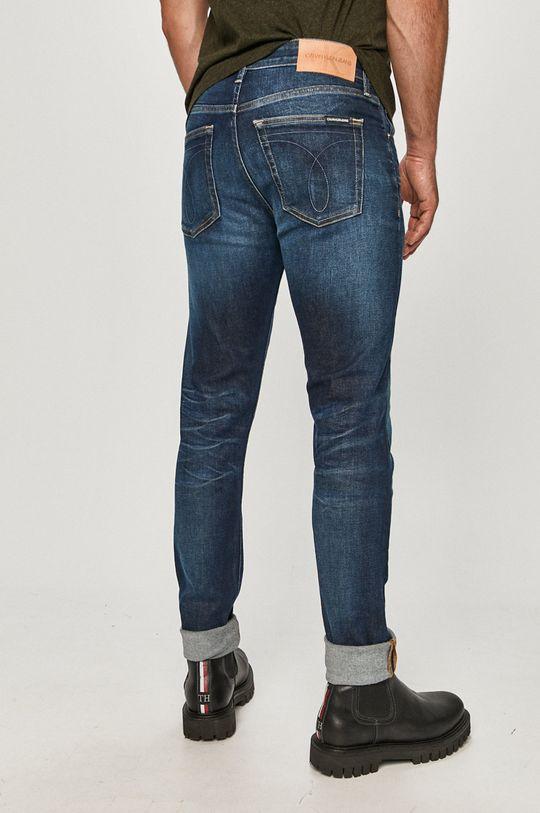 Calvin Klein Jeans - Džíny  80% Bavlna, 1% Elastan, 4% elastomultiester, 15% Lyocell