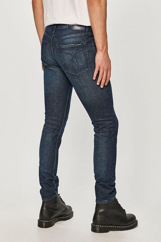Calvin Klein Jeans - Jeansy 99 % Bawełna, 1 % Elastan