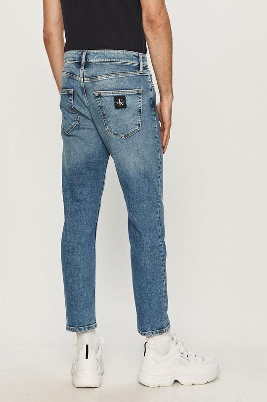 Calvin Klein Jeans - Jeansy Dad 99 % Bawełna, 1 % Elastan
