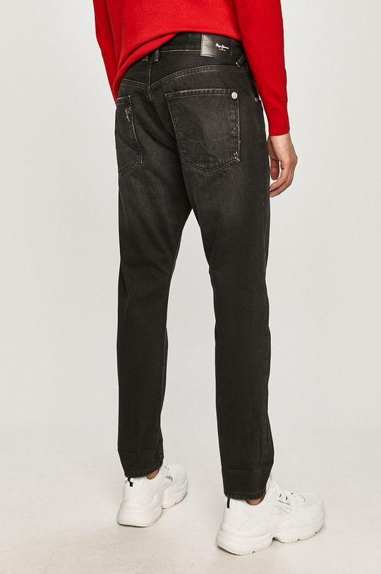 Pepe Jeans - Jeansy Callen Crop 100 % Bawełna