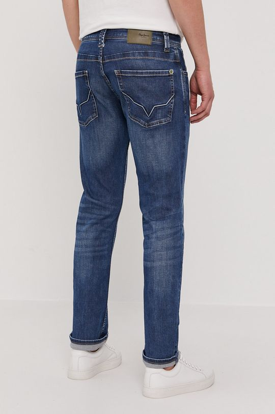 Pepe Jeans - Džíny Cash  98% Bavlna, 2% Elastan