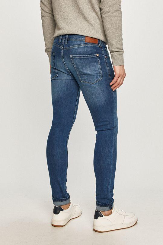Pepe Jeans - Jeansy Finsbury 98 % Bawełna, 2 % Elastan