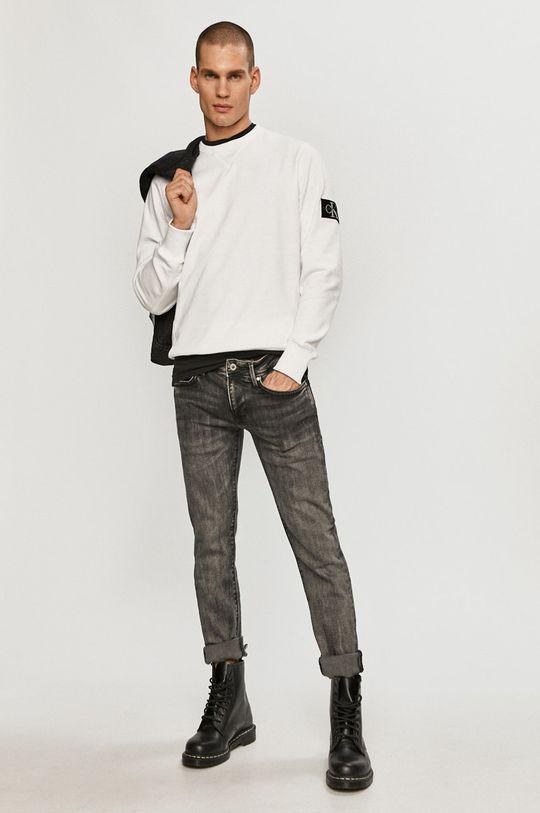 Pepe Jeans - Rifle Hatch sivá