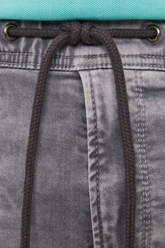 szary Pepe Jeans - Jeansy Jagger