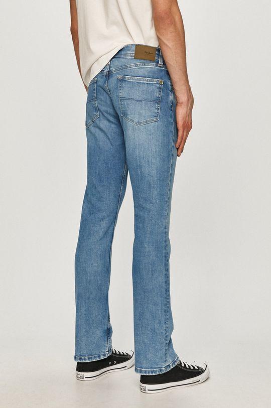 Pepe Jeans - Džíny Alfie  99% Bavlna, 1% Elastan