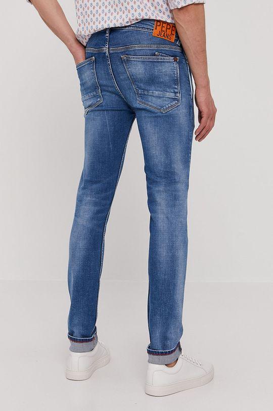 Pepe Jeans - Jeansy Hatch Heritage 85 % Bawełna, 1 % Elastan, 14 % Lyocell