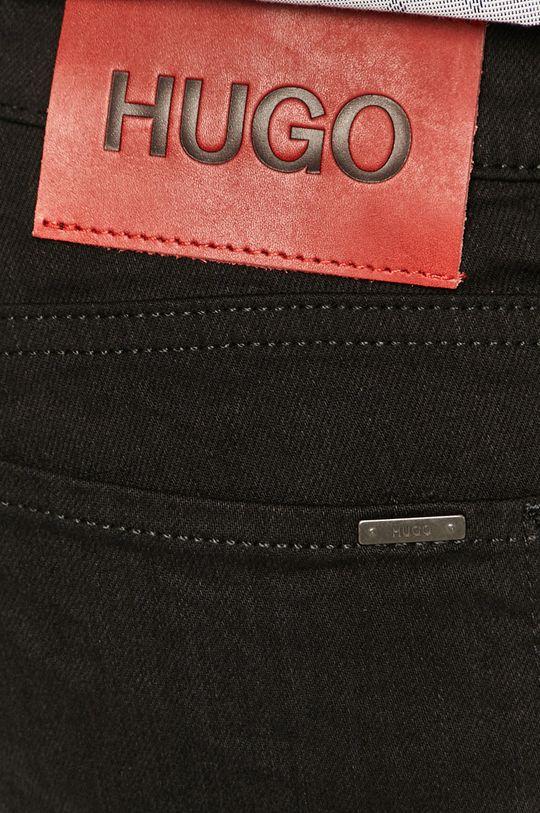 negru Hugo - Jeansi 634