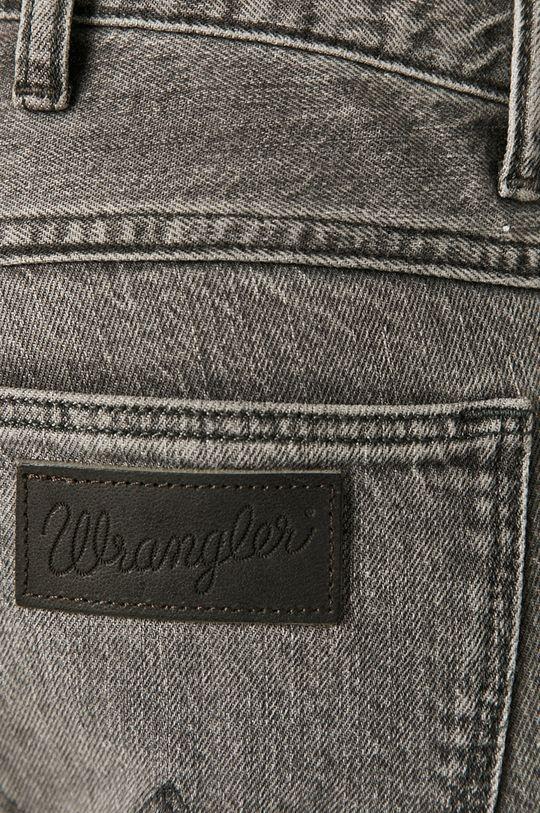 Wrangler - Jeansy Bryson 99 % Bawełna, 1 % Elastan