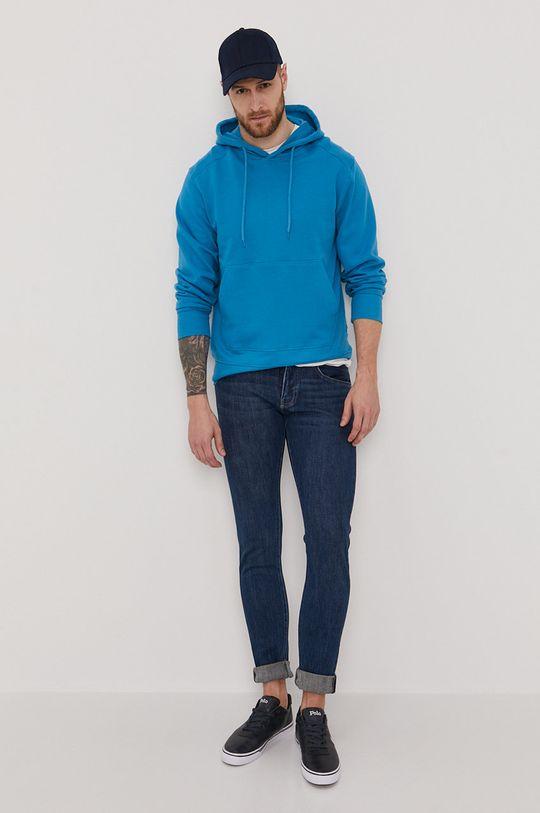 Armani Exchange - Džíny modrá