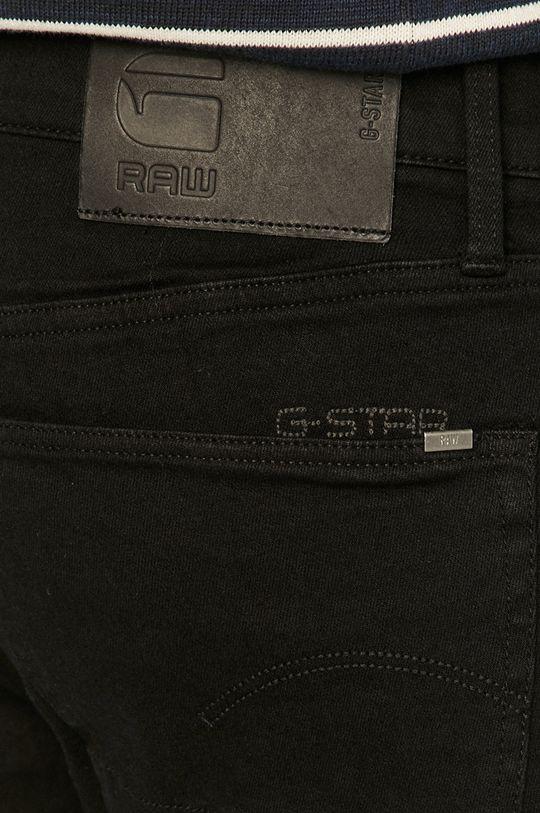 čierna G-Star Raw - Rifle 3301