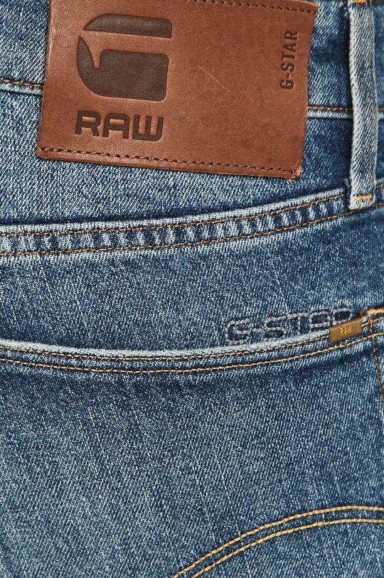 modrá G-Star Raw - Džíny 3301