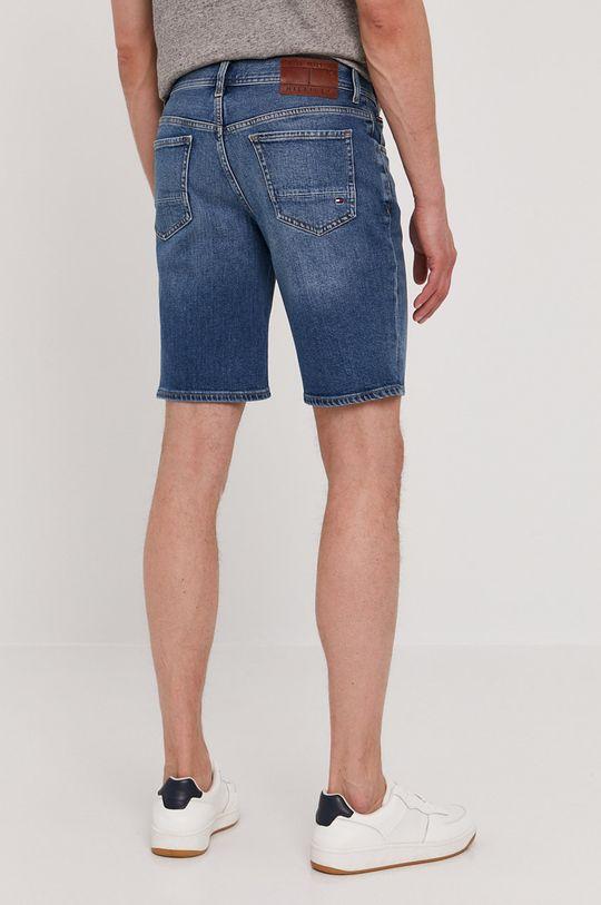 Tommy Hilfiger - Džínové šortky  99% Bavlna, 1% Elastan