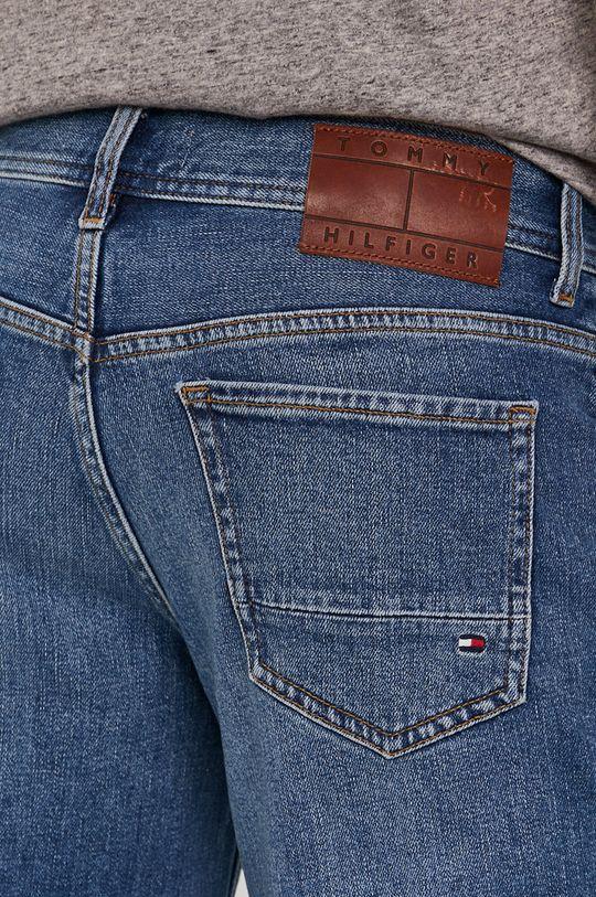 Tommy Hilfiger - Džínové šortky Pánský