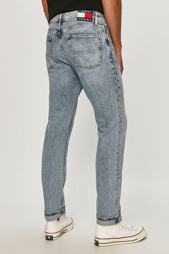 Tommy Jeans - Džíny Ethan  79% Bavlna, 1% Elastan, 20% Recyklovaná bavlna