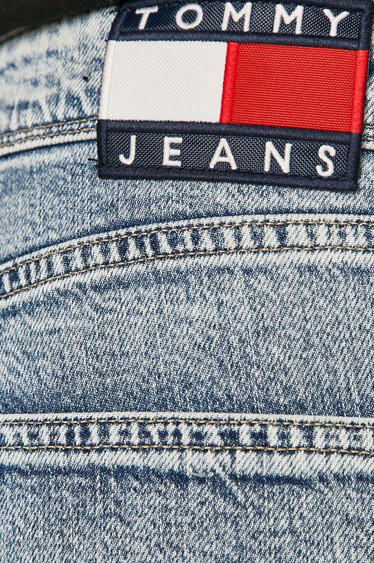 modrá Tommy Jeans - Džíny Ethan
